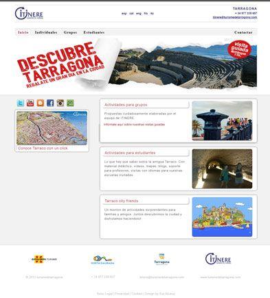 pagina web turismedetarragona